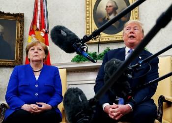 ترامب: لا يمكننا حماية ألمانيا بينما تدفع أموالا طائلة لروسيا