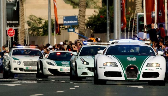 دبي تعتقل أحد أباطرة المخدرات الدوليين