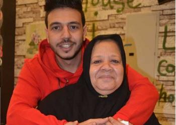 نجل ماما سناء يكشف أسباب وفاتها.. ليس كورونا
