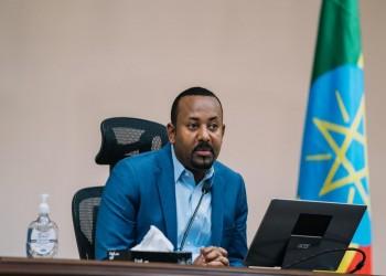 رئيس وزراء إثيوبيا يبحث مع قادة الجيش استراتيجية جديدة للدفاع