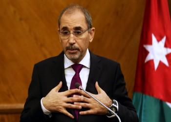 الأردن يدعم موقف مصر في أزمة سد النهضة