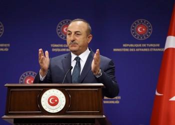 وزير الخارجية التركي يهاتف نظيره البحريني