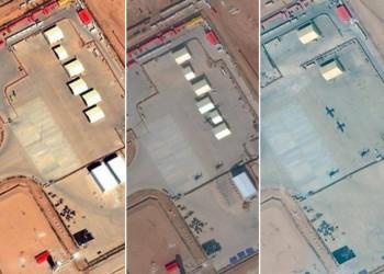 من الخادم إلى الجفرة.. أين تتمركز الإمارات عسكريا في ليبيا؟