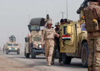 عملية عسكرية واسعة بالعراق لملاحقة عناصر الدولة الإسلامية