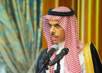 وزير خارجية السعودية يتصل بحكومة الوفاق الليبية وسلطات حفتر