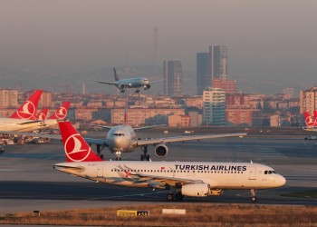 الخطوط التركية تعلن استئناف رحلاتها إلى مصر وشمال أفريقيا