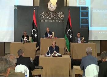 الوفاق الليبية تذكر الجيش المصري بمغامرة حرب اليمن.. وتنتقد السيسي