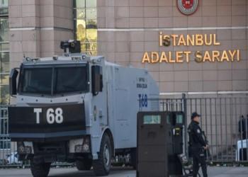 تركيا توقف 4 من مواطنيها بتهمة التجسس لصالح فرنسا