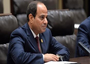 الأمم المتحدة للسيسي: آخر ما تحتاج إليه ليبيا هو مزيد من القتال