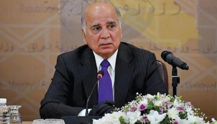 العراق: ندعم حقوق مصر والسودان في النيل وندعو لقسمة عادلة