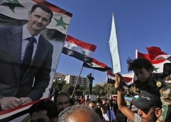 هل يمكن أن تسقط عقوبات قيصر الأسد؟