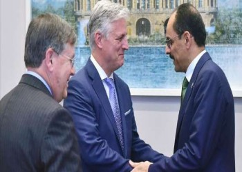 مباحثات تركية أمريكية حول سوريا وليبيا ومكافحة الإرهاب