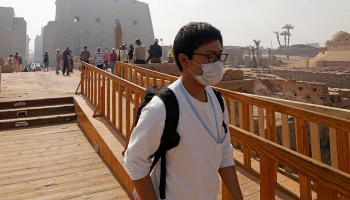 97% تراجعا في عدد السياح حول العالم خلال أبريل