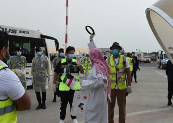 الكويت تقر 4 خطوات للحصول على تصريح سفر لمواطنيها