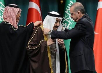 تركيا والخليج وليبيا.. الأثر الاقتصادي للانقسام الجيوسياسي المتنامي