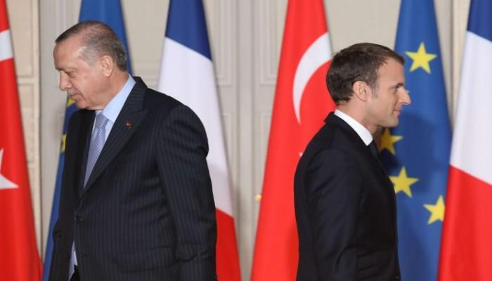 السياسة الفرنسية في ليبيا ونظرية «الموت السريري»