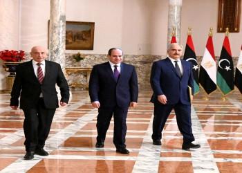 عقيلة صالح: إذا اخترقت سرت فسنطلب من مصر التدخل بليبيا