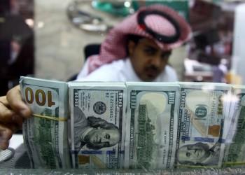 احتياطي النقد الأجنبي الكويتي يقفز 3 مليارات دولار خلال شهر