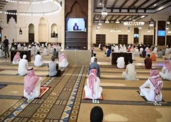 السعودية تواصل تخفيف القيود وتسمح بالدروس والمحاضرات بالمساجد