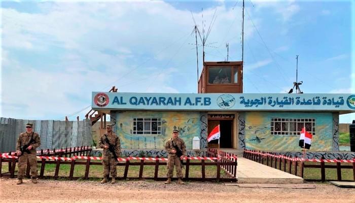 العراق ليس سوريا.. هل تستطيع أمريكا محاكاة استراتيجية إسرائيل تجاه إيران؟