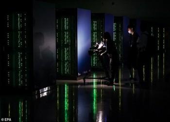 العلماء في اليابان ينجحون بصنع أسرع كمبيوتر في العالم