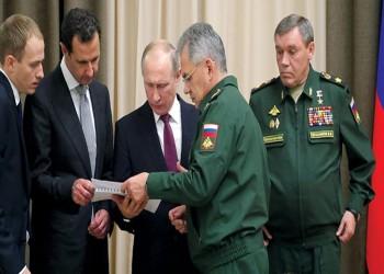 بعد قيصر.. الأسد يخسر الصين والإمارات ويزداد اعتمادا على روسيا وإيران