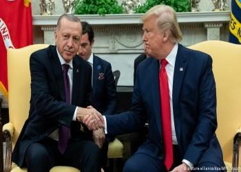 تركيا: بولتون تلاعب في كتابه بمحادثات ترامب وأردوغان