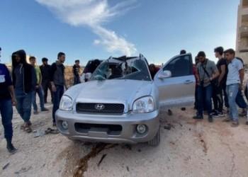 التحالف الدولي يغتال في سوريا نائبا سابقا للزرقاوي