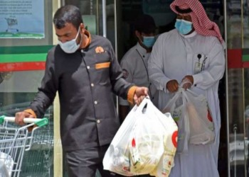 فائض تجارة السعودية يهبط 22.2 مليار دولار حتى أبريل 2020