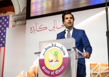 قطر: دول الحصار تعرقل حل الأزمة الخليجية.. وعلاقتنا بإيران ضرورية