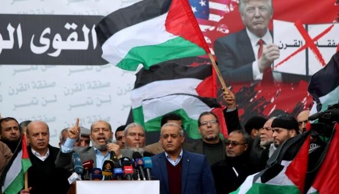"""ليس لفلسطين سوى """"الغموض البنّاء"""""""