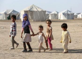 اليونيسف: 2.4 مليون طفل يواجهون سوء التغذية نهاية 2020