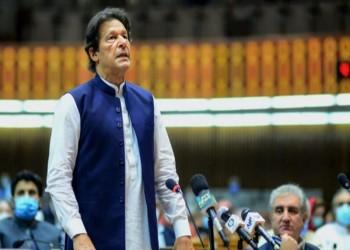 أحزاب معارضة تهاجم رئيس وزراء باكستان.. وصف بن لادن بالشهيد