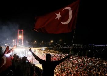 السجن مدى الحياة لـ121 مشاركا في محاولة الانقلاب بتركيا