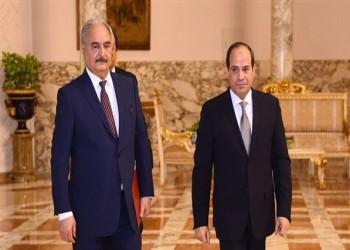 هل سيخوض السيسي الحرب في ليبيا؟