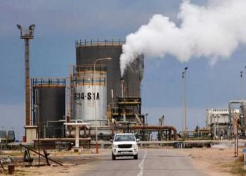 قلق أمريكي من دخول مرتزقة أجانب بينهم روس لحقل الشرارة النفطي