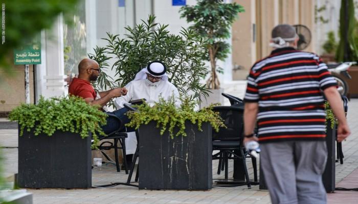 السعودية تحث على تحميل تطبيقي تباعد وتوكلنا
