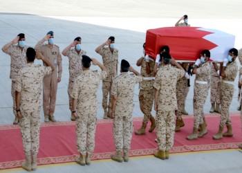 البحرين تعلن مقتل أحد جنودها ضمن التحالف العربي