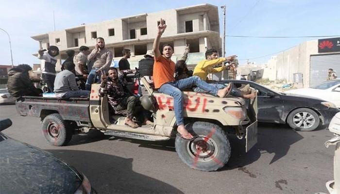 رسائل أميركية.. ليبيا لن تصبح سوريا جديدة والمبادرة المصرية مجرد إلهاء