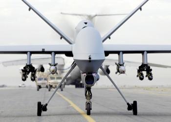 الكويت تشكل فريقا عسكريا لمشاريع الطائرات دون طيار