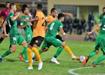 كورونا يصيب 20 لاعباً بأندية الدوري الكويتي