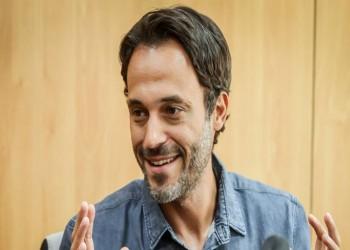 الممثل المصري يوسف الشريف: أرفض القبلات في أعمالي (فيديو)