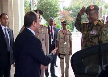 سد النهضة الإثيوبي: السودان في أتون الاستقطاب