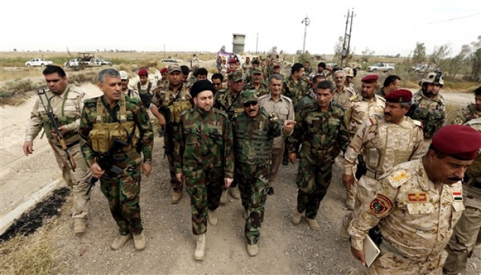 هل يستطيع الكاظمي استعادة فصائل إيران إلى العراق؟