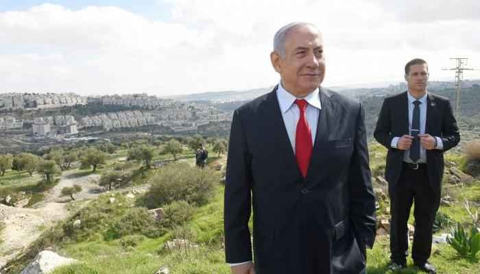 ستراتفور: خريطة التحالفات الإسرائيلية ستتغير بعد ضم الضفة