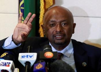 إثيوبيا تتهم مصر بتحريف المعلومات حول سد النهضة