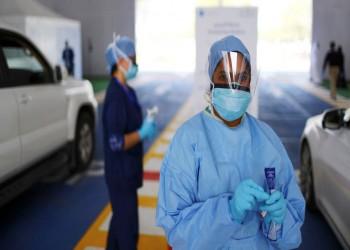 الإمارات تسجل حالة وفاة و387 إصابة جديدة بكورونا