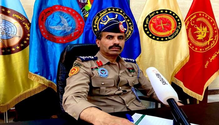 الوفاق الليبية: عازمون على تحرير سرت من المرتزقة والعصابات