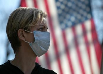 إصابات كورونا تتجاوز 2.5 مليون بأمريكا.. وولايات تشهد توحشا للفيروس