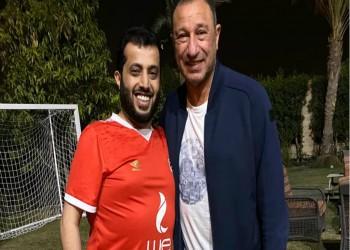 تركي آل الشيخ يسحب دعاواه ضد الأهلي: لا تقحموني بالشأن الرياضي بمصر